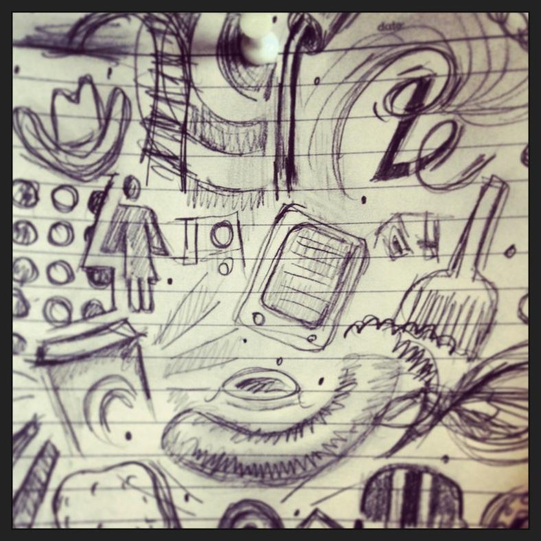 Doodles Noodles