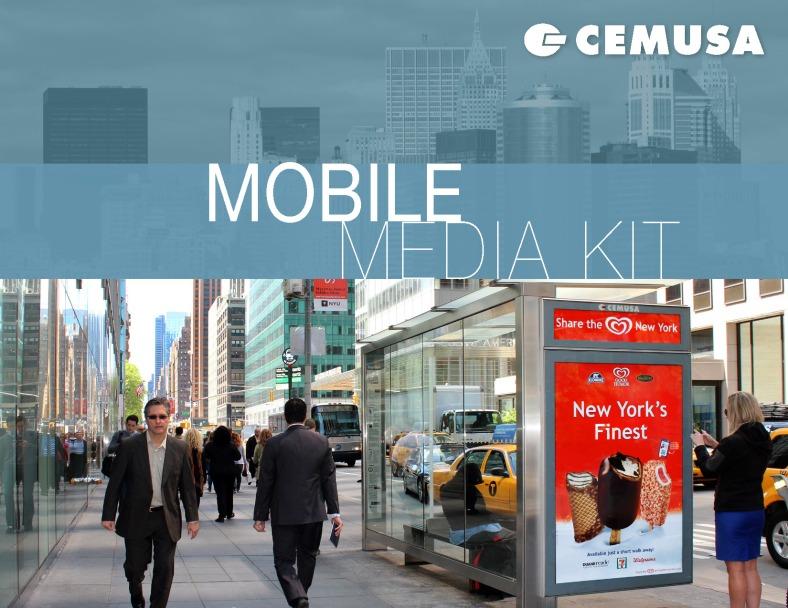 Mobile Media Kit